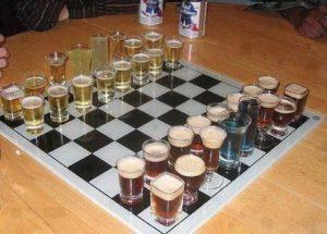 Wild Chess