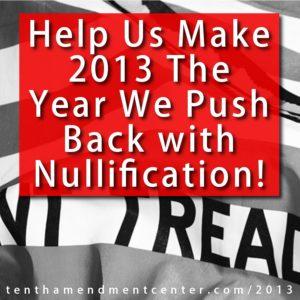Push Back And Nullify