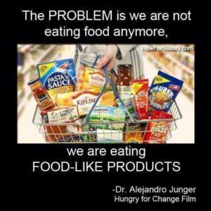 Food-Like Products