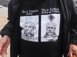 This Is Einstein On Ritalin