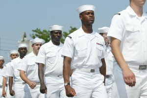 Navy Sailors