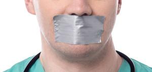 medical-doctor-silence