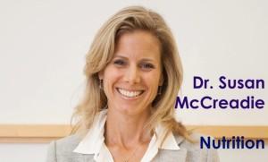 Susan McCreadie MD