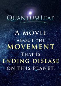 Quantum Leap The Movie