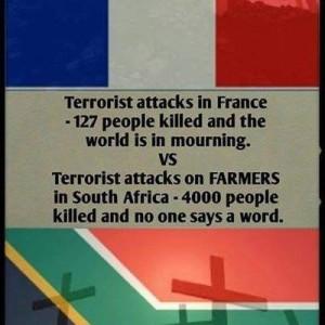 One Form Of Terror Versus Another