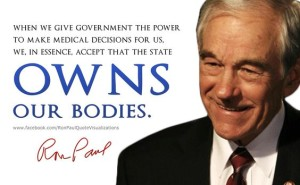 The State Owns Our Bodies