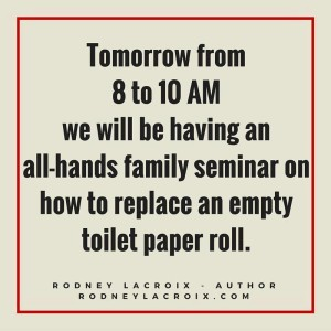 Advanced Toilet Training