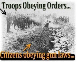 Best Reason For Gun Freedom