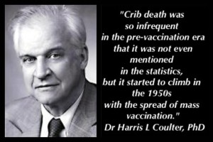 Cot Death By Vaccine