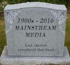 RIP MSM