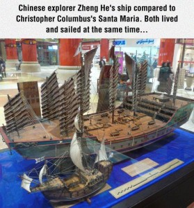 Compare Sailing Ships