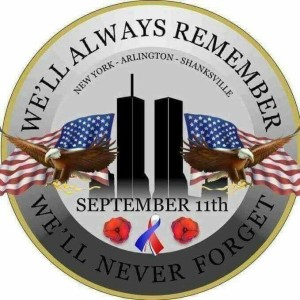 911 Lest We Forget