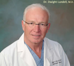 Dr Dwight Lundell MD