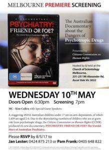 Psychiatry Friend Or Foe