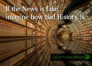 If The News Is Fake...