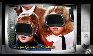 Prison For Idiots