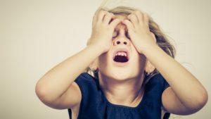 Child Seizures