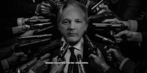 Wikileaks Releases Deep State Files