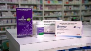 Antacids Contribute To Cancer