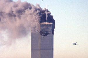 911_Twin_Towers_Plane