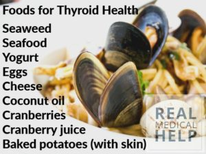 Protect Thyroid Health and Balance Hormones with These Foods