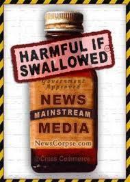 MSM Harmful If Swallowed