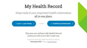 My_Health_Record