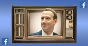 Zuckerberg TV Spy
