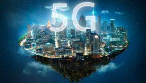 5G-radiation